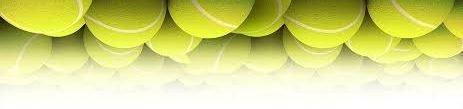 Tennispalloja